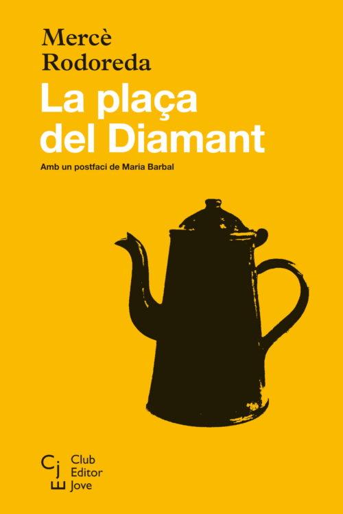 La plaça del Diamant