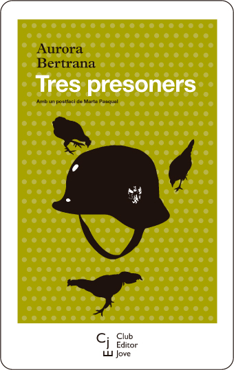 Tres presoners / eBook