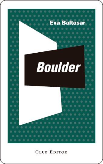 Boulder / eBook