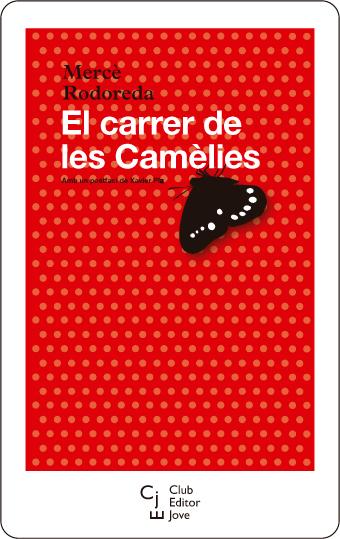El carrer de les Camèlies / eBook