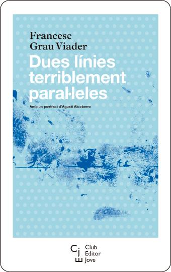 Dues línies terriblement paral·leles / eBook