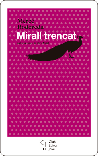Mirall trencat / eBook