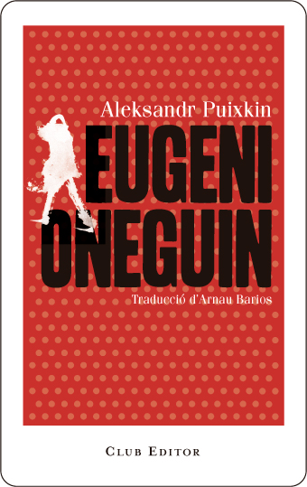 Eugeni Oneguin / eBook