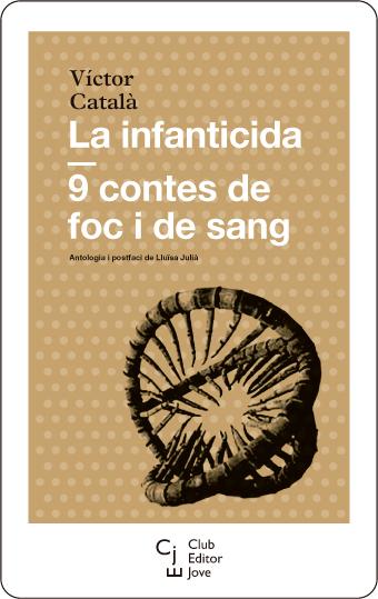 La infanticida – Nou Contes / eBook