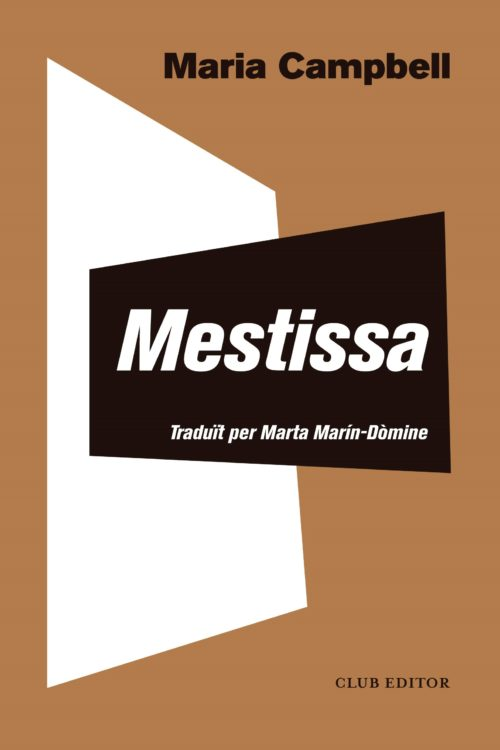 Mestissa / eBook